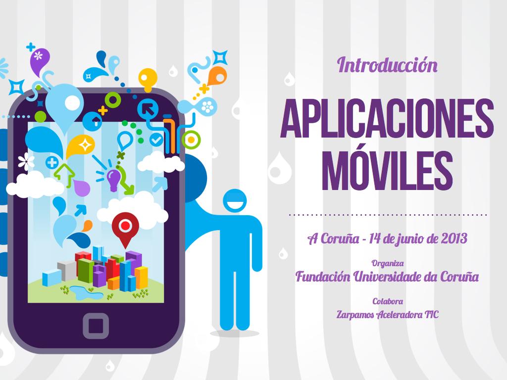 Introducción al Marketing y Publicidad Móvil