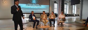 Perfiles y competencias para profesiones digitales