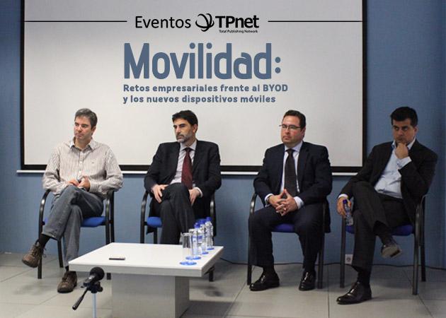 TPnet BYOD Movilidad
