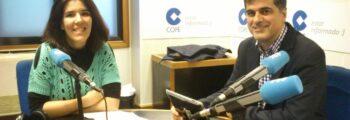 Entrevista Cadena Cope Madrid