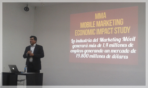¿Cómo elaborar una campaña de marketing móvil?